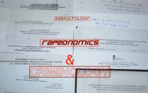 Assaultology Rapeonomics & Criminology